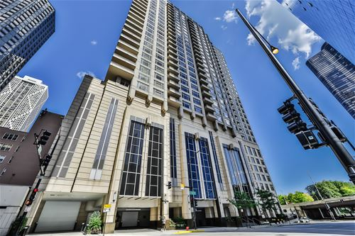 530 N Lake Shore Unit 2903, Chicago, IL 60611 Streeterville