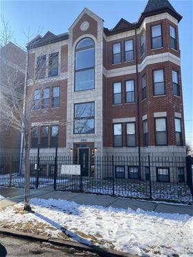 4800 S St Lawrence Unit 3N, Chicago, IL 60615 Bronzeville