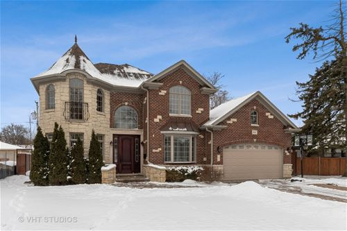 2541 Bel Air, Glenview, IL 60025