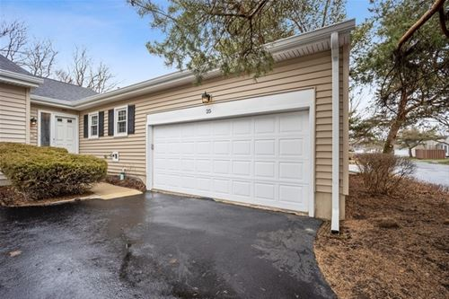 25 The Court Of Greenway, Northbrook, IL 60062