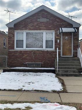 3619 W 58th, Chicago, IL 60629 West Elsdon