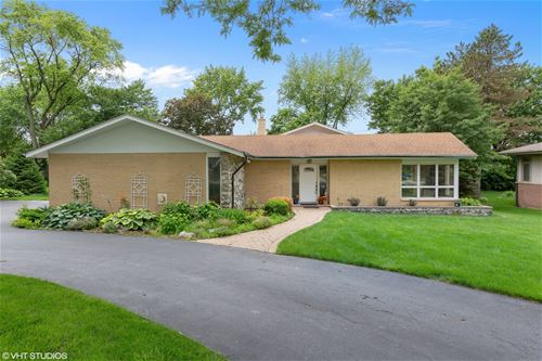 5 Dover, Oak Brook, IL 60523