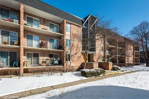 1041 N Mill Unit 205, Naperville, IL 60563