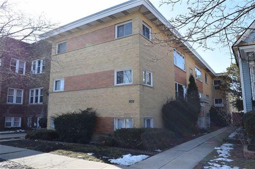 1932 S Central Unit 3, Cicero, IL 60804