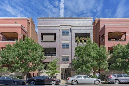 1242 W Jackson Unit 4, Chicago, IL 60607 West Loop