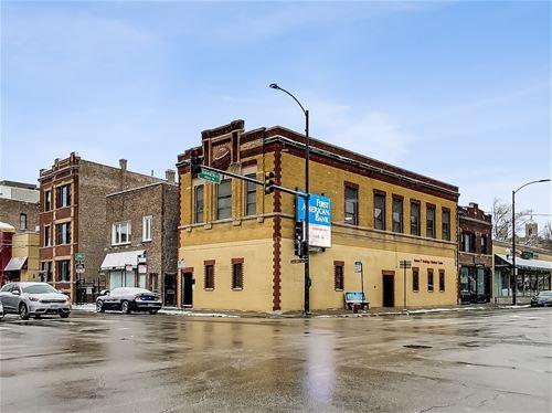 2000 W Armitage, Chicago, IL 60647 Bucktown