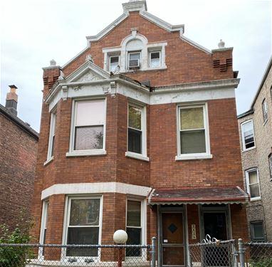 2428 S Avers, Chicago, IL 60623 Little Village