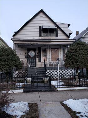 8411 S Carpenter, Chicago, IL 60620 Gresham