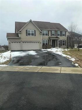 2373 River Hills, Bolingbrook, IL 60490
