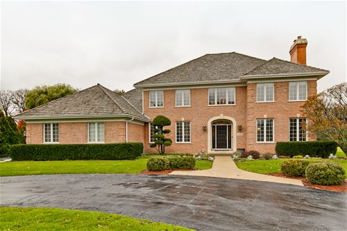 1540 Littlefield, Lake Forest, IL 60045