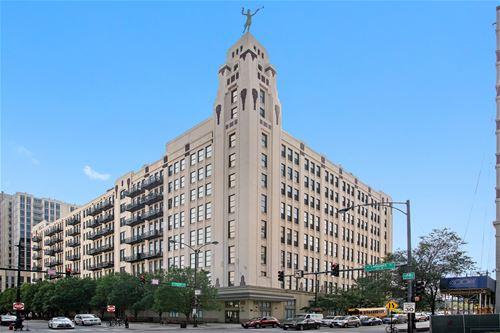 758 N Larrabee Unit 814, Chicago, IL 60654 River North