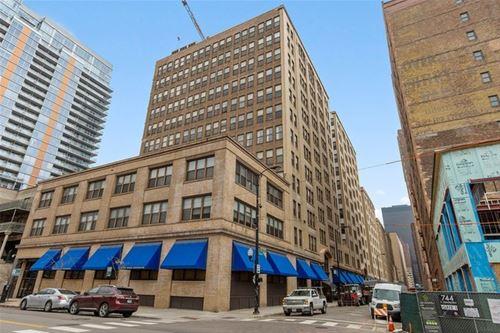 780 S Federal Unit 402, Chicago, IL 60605 South Loop