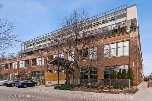 1800 Ridge Unit 101, Evanston, IL 60201
