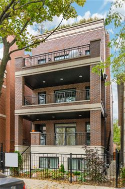 2307 N Greenview Unit 2, Chicago, IL 60614 Lincoln Park