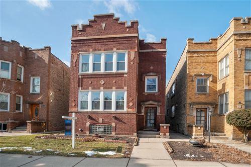 5618 N Rockwell, Chicago, IL 60659 West Ridge