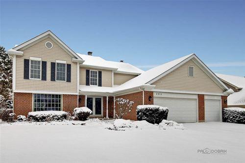 292 Noble, Vernon Hills, IL 60061