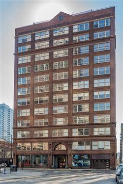 161 W Harrison Unit 405, Chicago, IL 60605 South Loop