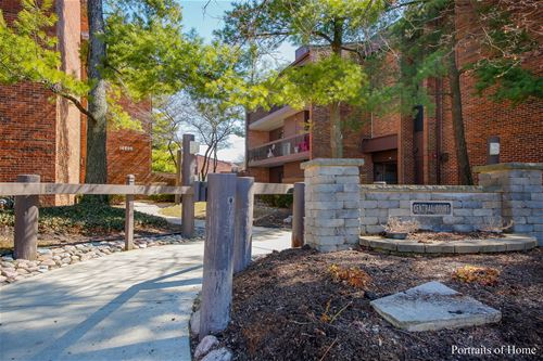14505 Central Unit PH1, Oak Forest, IL 60452