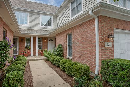 321 Turnberry, Glen Ellyn, IL 60137