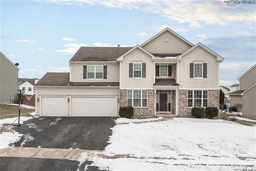 432 Windett Ridge, Yorkville, IL 60560