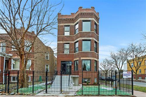 4200 W Kamerling, Chicago, IL 60651