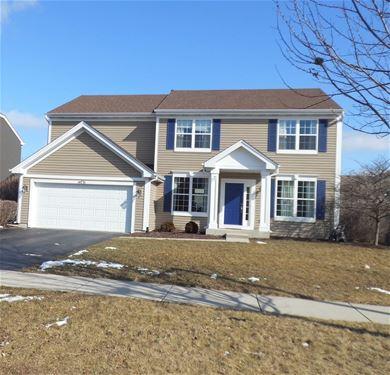 14731 Colonial, Plainfield, IL 60544