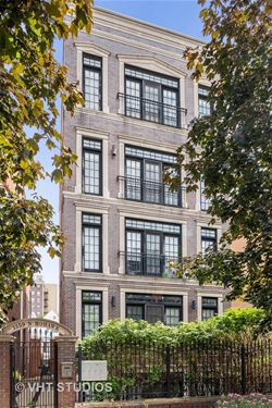 1359 N Mohawk Unit PH, Chicago, IL 60610 Old Town