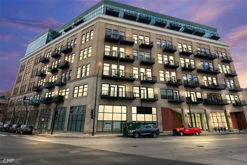 1645 W Ogden Unit 420, Chicago, IL 60607 Near West Side