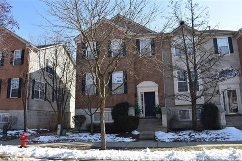 170 Willow Unit 1501D, Willow Springs, IL 60480