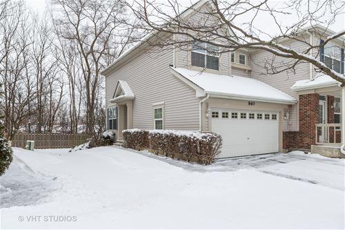 860 Linden, Hoffman Estates, IL 60169