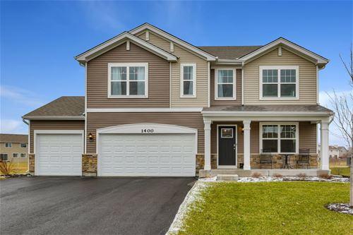 1400 Clearspring, Joliet, IL 60431