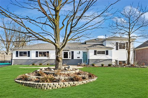 915 Basswood, Hoffman Estates, IL 60169