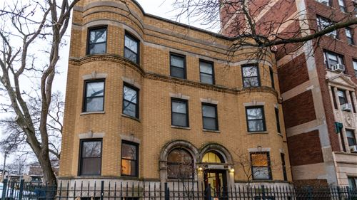 5216 N Kenmore Unit 1, Chicago, IL 60640 Edgewater