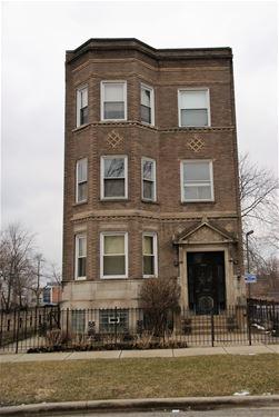 6232 S University, Chicago, IL 60637 Woodlawn