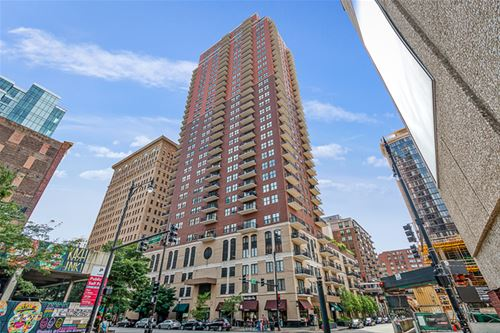 41 E 8th Unit 3501, Chicago, IL 60605 South Loop