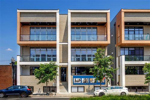 2444 W Irving Park Unit 3E, Chicago, IL 60618 Northcenter