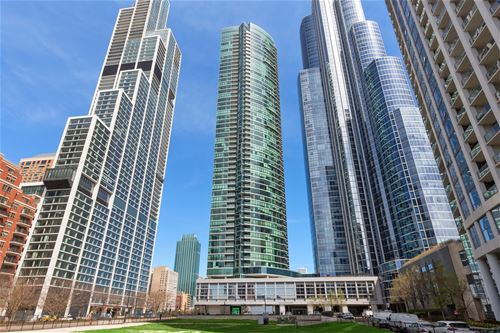 1201 S Prairie Unit 3301, Chicago, IL 60605 South Loop
