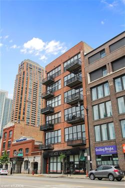1243 S Wabash Unit 501, Chicago, IL 60605 South Loop