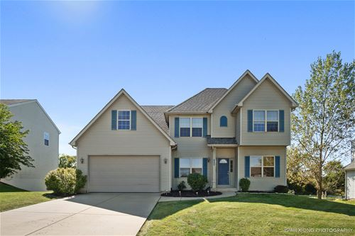 1873 Walsh, Yorkville, IL 60560
