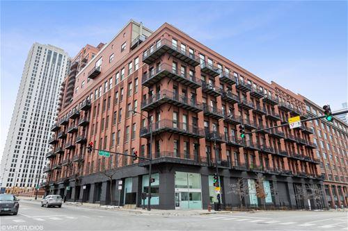616 W Fulton Unit 317, Chicago, IL 60661 Fulton River District