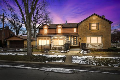 10655 S Fairfield, Chicago, IL 60655 West Beverly
