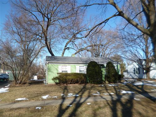 124 Forest, Buffalo Grove, IL 60089