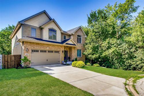 1615 Oak, Western Springs, IL 60558