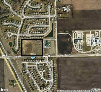24950 W 127th, Plainfield, IL 60585