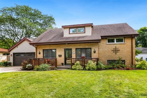 447 Bunning, Downers Grove, IL 60516