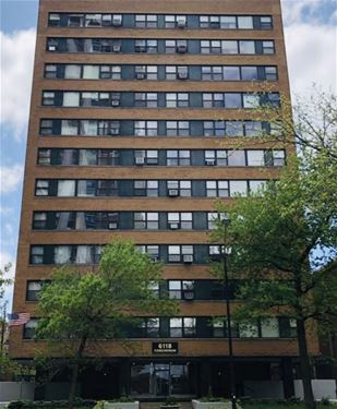 6118 N Sheridan Unit 1002, Chicago, IL 60660 Edgewater