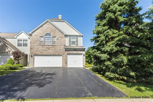 2855 Stonewater, Naperville, IL 60564