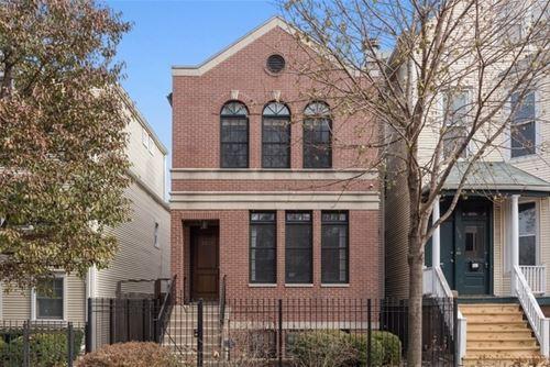 3331 N Hoyne, Chicago, IL 60618 Roscoe Village
