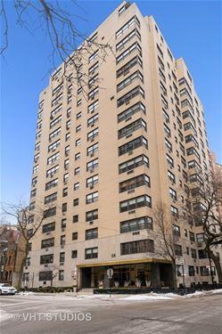 1335 N Astor Unit 12A, Chicago, IL 60610 Gold Coast
