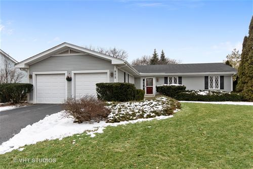 972 W Bauer, Naperville, IL 60563